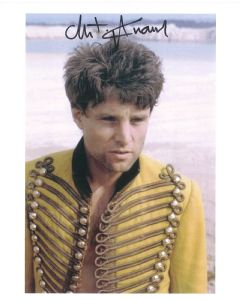 Chris Guard - Genuine Signed Autograph 8321